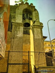 Kayman's Gate Bell Tower today