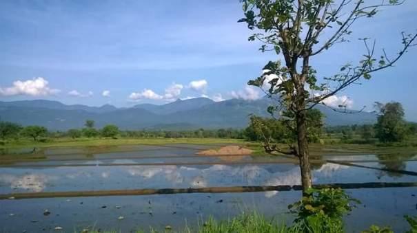 Nawa Medagama in Dehiattakandiya