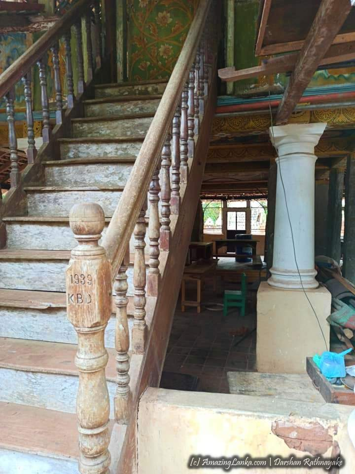 Mawela Malwathu Purana Tampita Viharaya - මාවෙල මල්වතු පුරාණ ටැම්පිට විහාරය