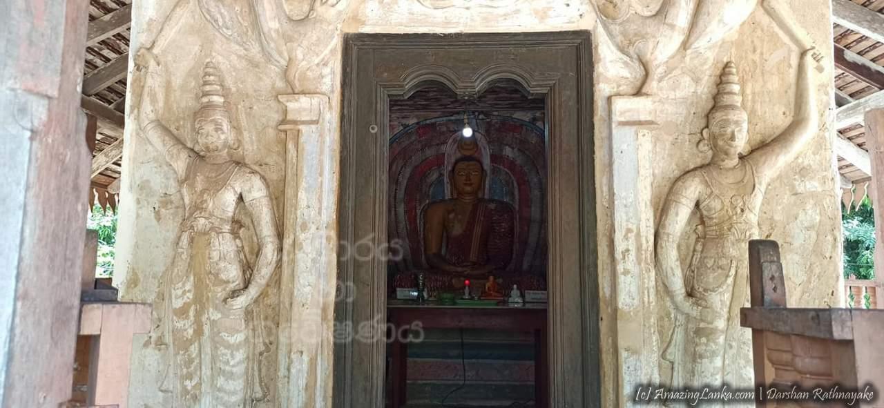 Mottunna Sri Kireetaramaya Purana Tampita Viharaya - මොට්ටුන්න ශ්රී කිරීටාරාම පුරාණ ටැම්පිට විහාරය