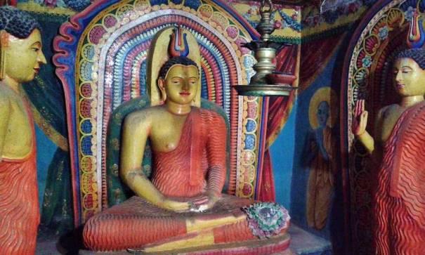 Deekirikewa Purana Tampita Viharaya