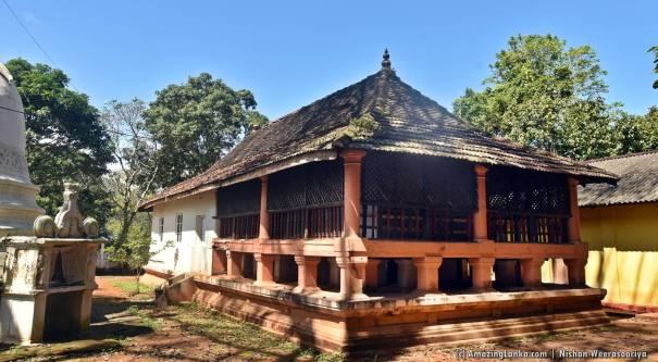 Unambuwa Purana Tampita Viharaya