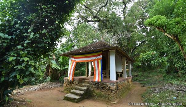 Daulagala Araththana Tampita Viharaya