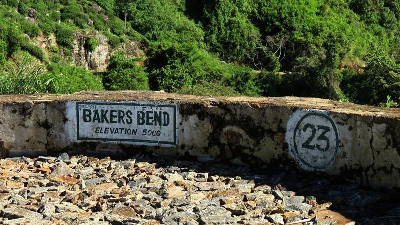 Baker's Bend at Nonpareil Estate