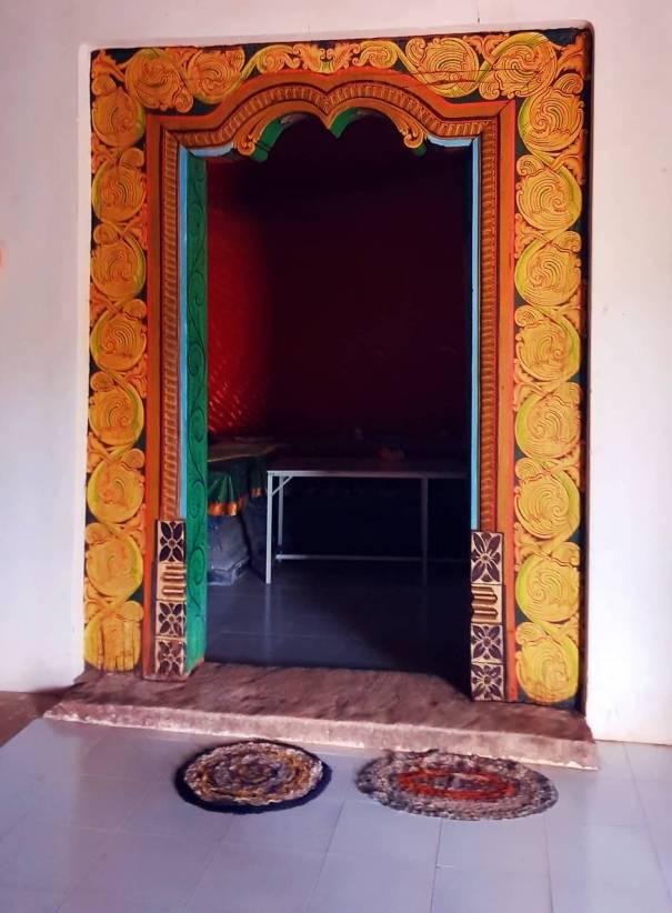 Panaliya Gotabhaya Gallen Rajamaha Viharaya
