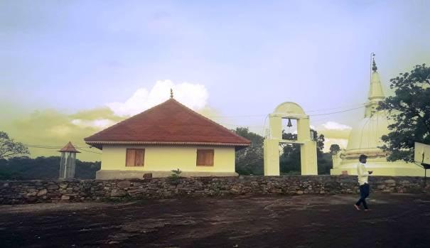 Wadakada Seruwagala Purana Viharaya