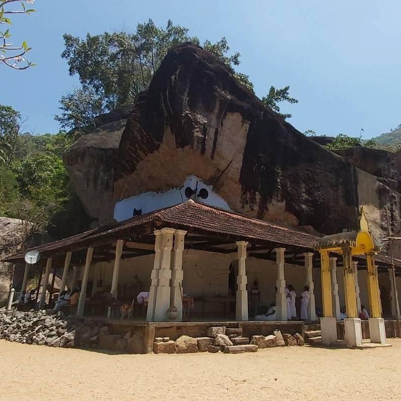 Selawa Rajamaha Viharaya - සැලව රජමහා විහාරය