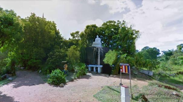 වැලිඔය මහා සෑය පුරාවිද්යා භූමිය - Welioya Maha Seya Archaeological Ruins
