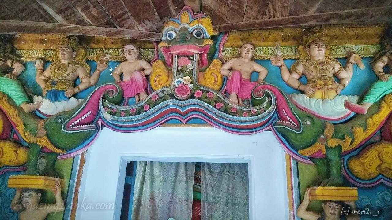 බලල්ල දිඹුල්ගිරි රජමහා විහාරය - Balalla Dimbulgiri Rajamaha Viharaya