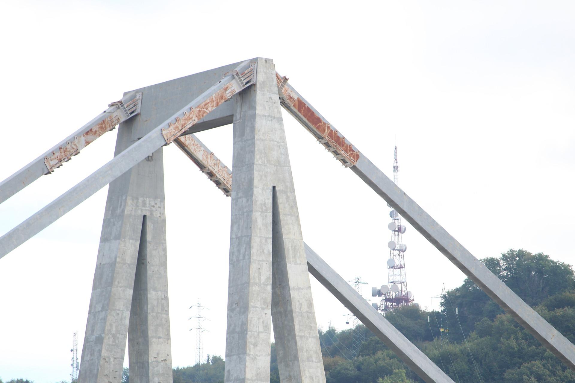 Viadukt Genua