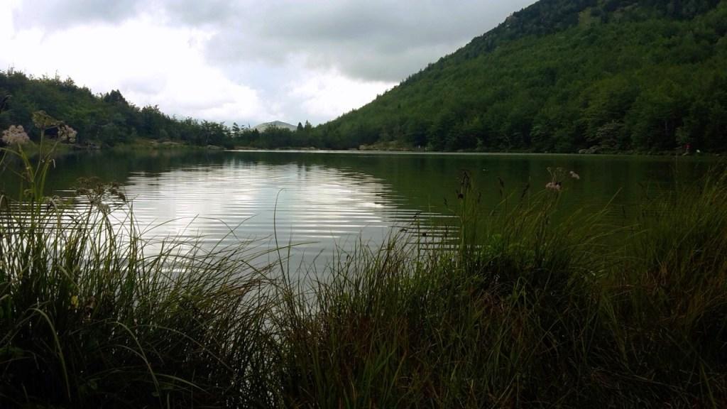 lago nero aveto