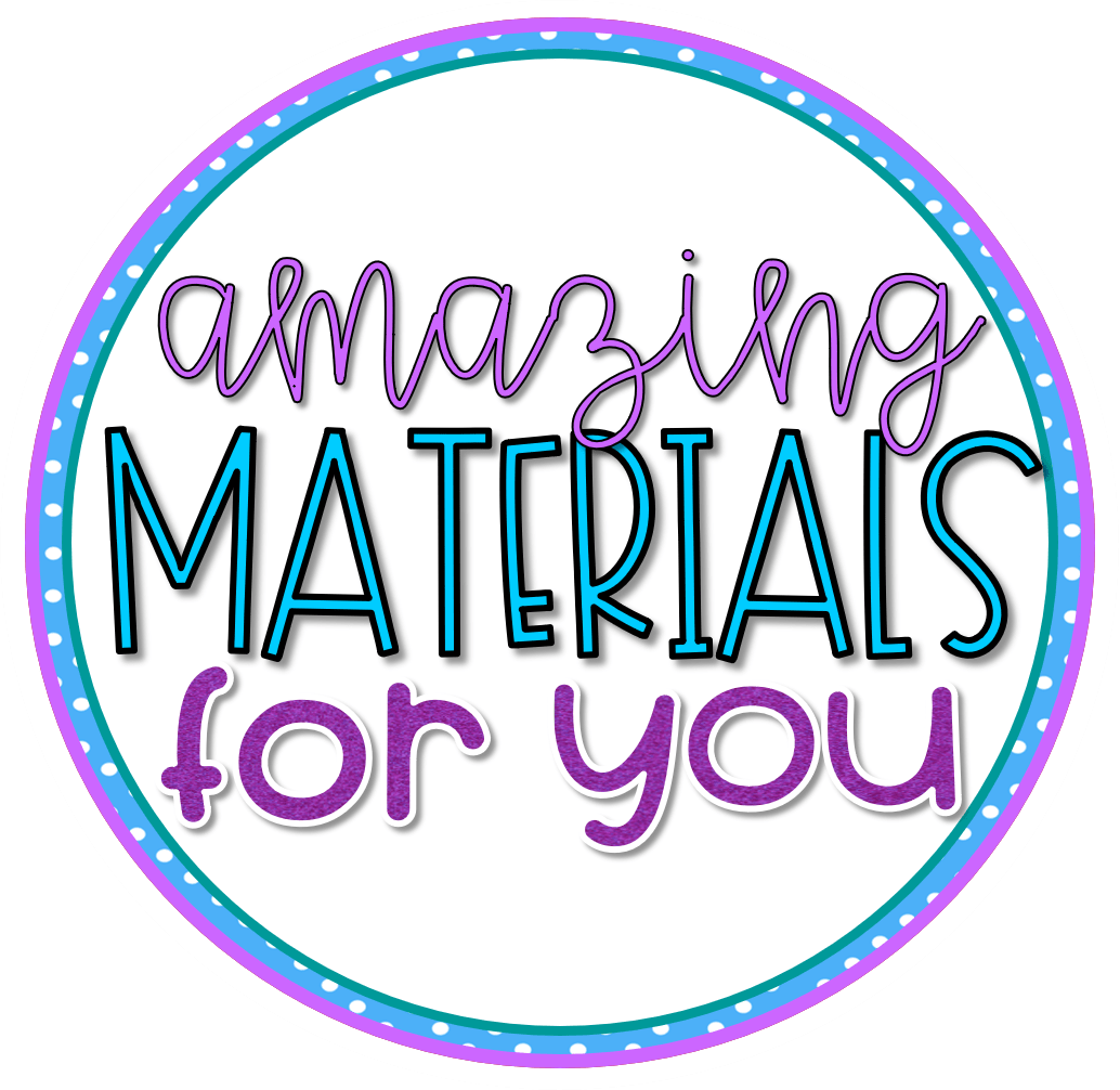 Amazing Materials for You
