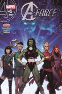 A-Force vol 2 #1