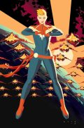 Captain Marvel vol 9 #1