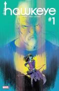 Hawkeye #1 2015 - lemire