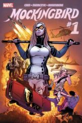 Mockingbird #1 2016