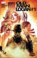 Old Man Logan #1 Secret Wars