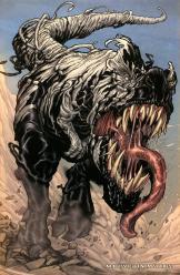Old Man Logan - Venom T-Rex