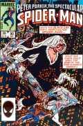 Spectacular Spider-Man #90
