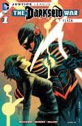 darkseid wars flash #1 one-shot