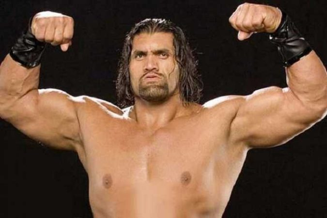 Popular Bollywood Actor To Play WWE Star Great Khali In An Upcoming Biopic