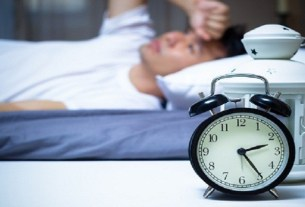 Dream Loss Ever Bigger Health Risk than Sleep Deprivation