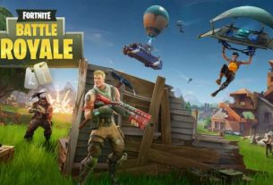 Epic Games Suing Two Alleged Fortnite Cheaters for Copyright Infringement