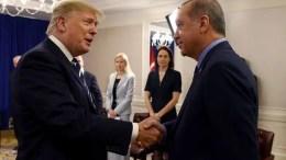 Us Turkey Sign Of Deteriorating Alliance