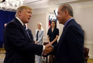 Us Turkey Sign Of Deteriorating Alliance