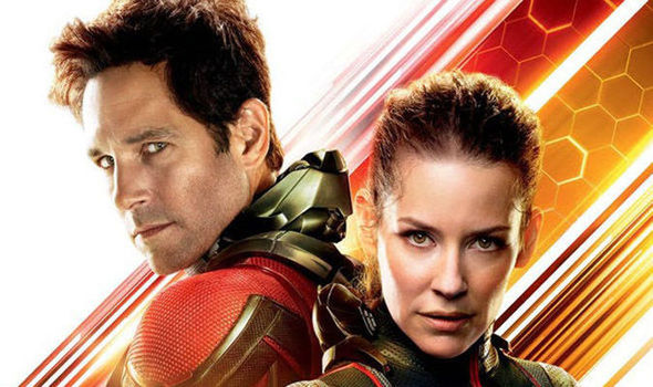 Ant Man and the Wasp, and Mamma Mia 2