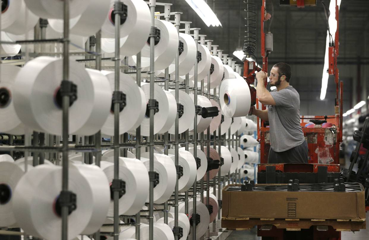 US Factories Are Posting More Job Openings Than Ever Before