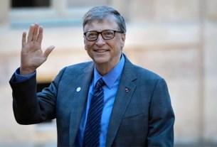 Bill Gates Invested $10 Billion