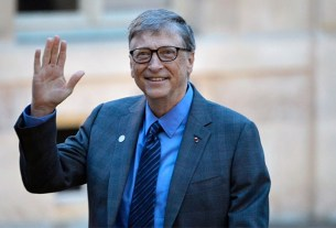 Bill Gates Invested $10 Billion