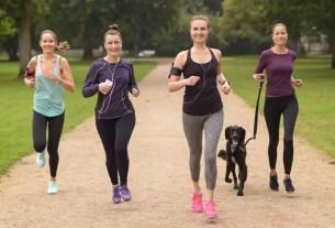 Jogging Can Reduce Depression