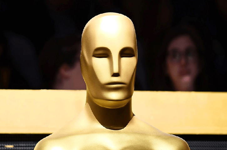 Oscars 2019