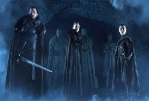 Game Of Thrones Season 8 Has More Than $90 Million Of Budget