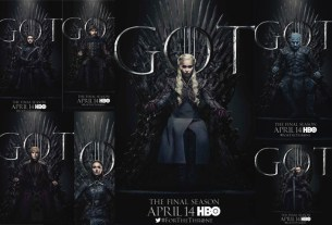 New Photos Of Game Of Thrones Season 8