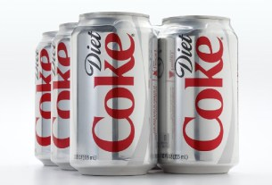 A Study Shows Drinking Diet Coke Might Make You Gain Weight