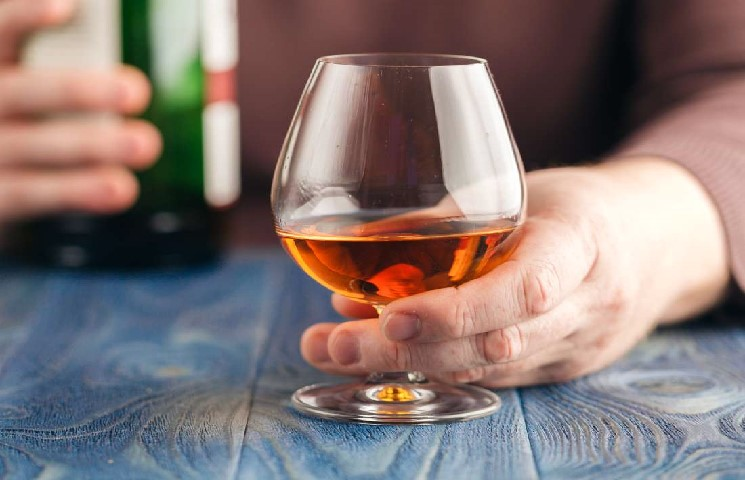 A Study Found That Giving Up On Alcohol Might Improve Mental Health