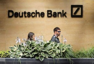 Deutsche Bank's Shares Went Down By 5% After Reporting Second Quarter Net Loss