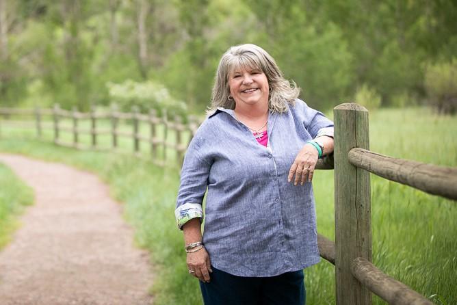 Nancy McKay, Certified Master Life Coach
