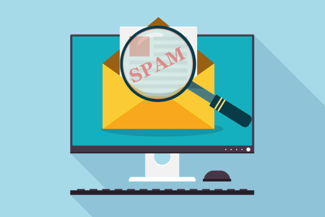 What Is Email Spam