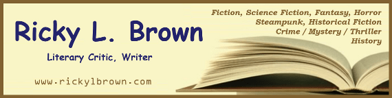 RickyLBrown ad banner
