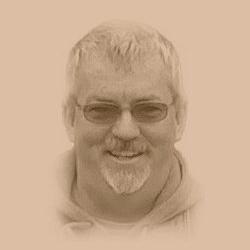 Ricky L. Brown (Reviews Editor)