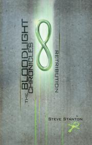 Retribution Book 2