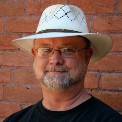 Paul Cook