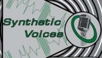 Synthetic Voices #16 - March 2013 Top Picks - Amazing Stories