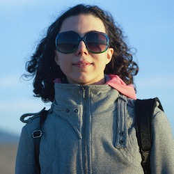 Kristina Grifantini