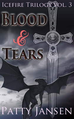 Blood & Tears: Icefire Trilogy Vol. 3