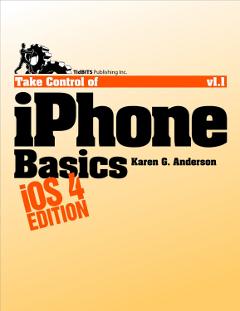 iPhone Basics